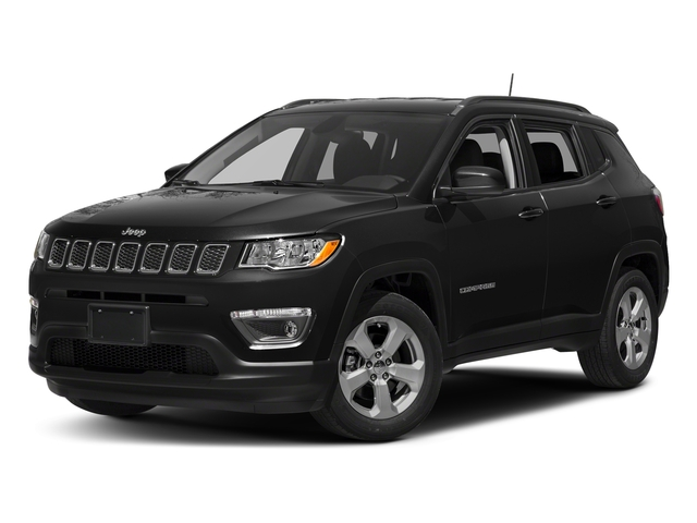 Pre Owned 2017 Jeep Comp Sport