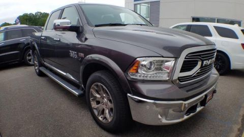New 2017 RAM 1500 Limited