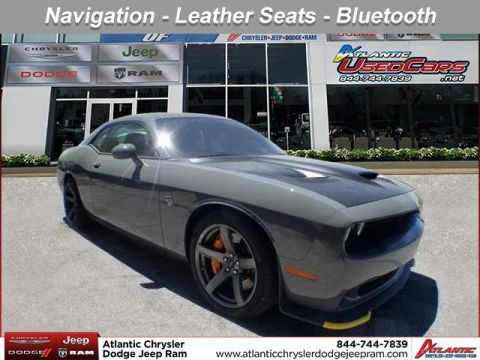 Atlantic Chrysler Jeep Dodge Ram >> New Dodge Challenger In West Islip Atlantic Chrysler Dodge
